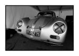 Porsche 356 A, Le Mans