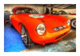 Cars HDR 145