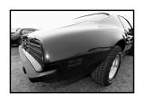 Pontiac Firebird, Le Bourget