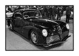 Alfa Romeo 6C 2500 SS Bertone 1942, Paris