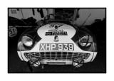 Triumph TR,  Le Mans