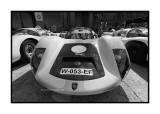 Porsche 906, Paris