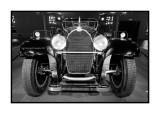 Bugatti Royale, Mulhouse