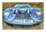 Cars HDR 154