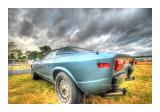 Cars HDR 157