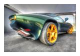 Cars HDR 170