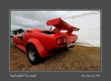 LAMBORGHINI Countach Le Mans - France