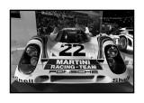 Porsche 917 -1971, Paris
