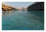 Valencia - Ciudad de las artes y las ciencias 2