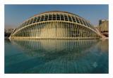 Valencia - Ciudad de las artes y las ciencias 6