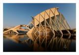 Valencia - Ciudad de las artes y las ciencias 11
