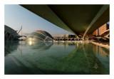 Valencia - Ciudad de las artes y las ciencias 12