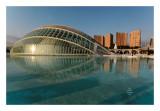 Valencia - Ciudad de las artes y las ciencias 15