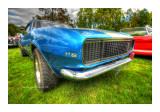 Cars HDR 191
