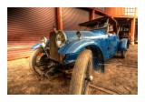 Cars HDR 193