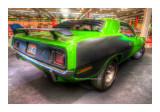 Cars HDR 204