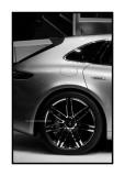 Porsche Macan, Paris