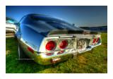Cars HDR 211