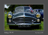 DELAHAYE 235 MS Chantilly - France