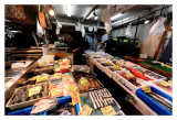 Tsukiji Fish Market - Tokyo 13
