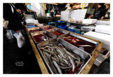 Tsukiji Fish Market - Tokyo 16
