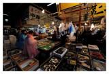 Tsukiji Fish Market - Tokyo 27