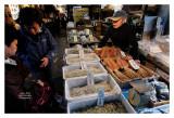 Tsukiji Fish Market - Tokyo 33