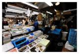 Tsukiji Fish Market - Tokyo 38