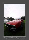 ALFA ROMEO Giulia GT Junior Zagato Chantilly - France