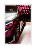 Mercedes show room 1