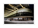 Les Halles new canopy 4