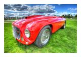 Cars HDR 221