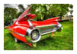 Cars HDR 227