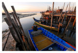 Carrasqueira - Palafittic Harbour - Portugal