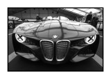 BMW 328 Concept Car, Paris