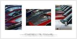 Porsche rows