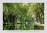 Aquitaine, Canal de Garonne 1