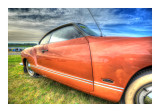 Cars HDR 231