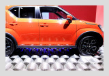 Mondial de l'Automobile 2016 - Paris - 1