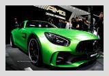 Mondial de l'Automobile 2016 - Paris - 2