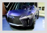 Mondial de l'Automobile 2016 - Paris - 11
