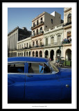 Old timer, La Habana, Cuba 2006
