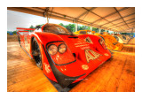Cars HDR 245