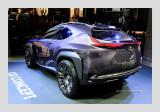 Mondial de l'Automobile 2016 - Paris - 38