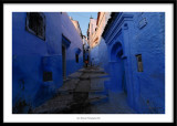 Chefchaouen, Morocco 2010