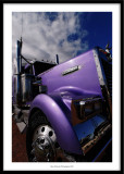Kenworth, Caen, France 2012