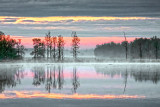 Irish Creek Daybreak 20130509