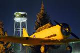 'Yellow Peril' Harvard 34638-45