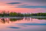 Irish Creek At Sunrise DSCF02414