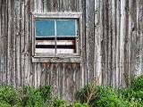 Barn Window 20130521